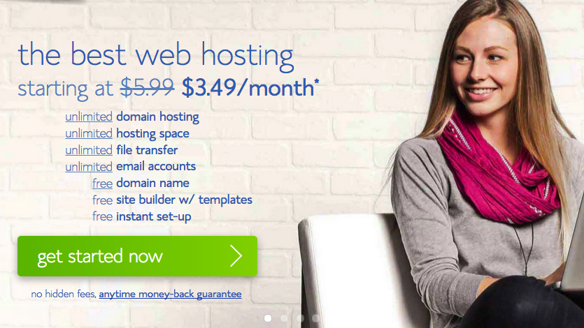BlueHost Coupon 2015: Special Discount Promo Code